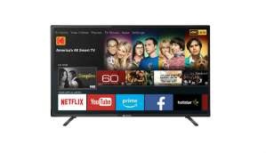 Kodak 43 inch Ultra HD (4K) LED Smart TV