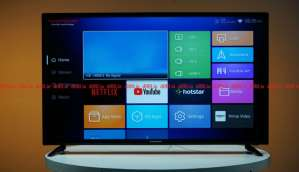 Thomson 4K 40 inch TV