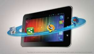 कार्बोंन Smart Tab TA-FONE A37 Kommunicate 3G
