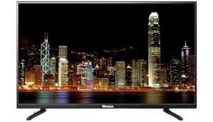 Weston 32 Inch HD Ready LED TV