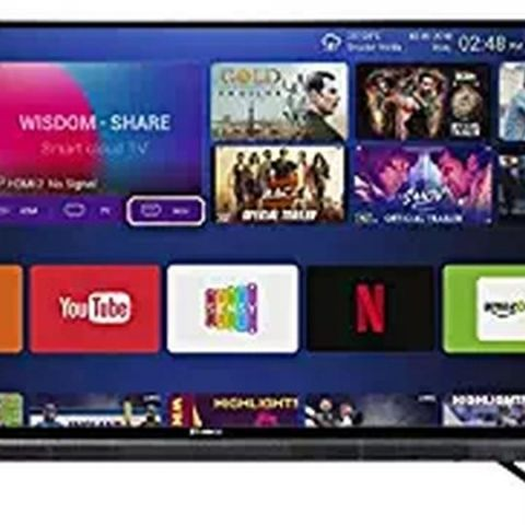 Best smart led tv under 30000 in india