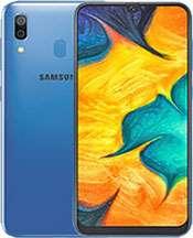 સેમસંગ ગેલેક્સી A30 64GB
