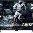 Compare LG 108cm (43 inch) Ultra HD (4K) LED Smart TV 2018 Edition  (43UK6360PTE) vs Weston 55 inch Ultra HD 4K LED Smart TV