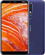Nokia 3.1 Plus 64GB