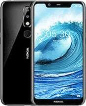 Nokia 5.1 Plus 6GB