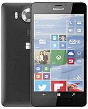 Microsoft 950 Dual SIM