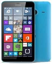 ਮਾਈਕ੍ਰੋਸੋਫਟ Lumia 640 XL LTE Dual SIM