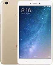 Xiaomi Mi Max 2 - Matte Black
