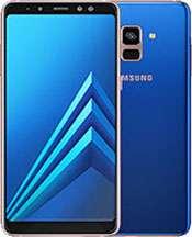 सैमसंग A8 Plus 2018 6GB