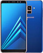 Samsung A8 Plus 2018 6GB