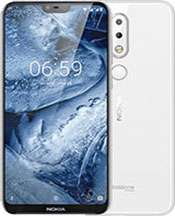 80ad8759e Nokia X6 2018 Expected Specs