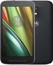 Motorola Moto E 3rd generation