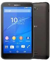 సోనీ Xperia E4 Dual