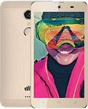 मायक्रोमॅक्स Canvas Selfie 4