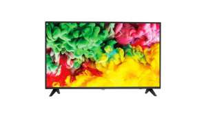 Philips 50 inches 4K LED Smart TV