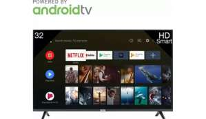 iFFALCON by TCL 32 inch HD Ready LED Smart TV