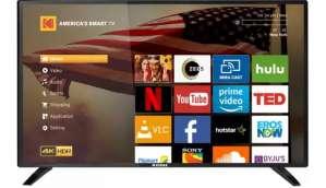 Kodak 43 inches FHD LED Smart TV