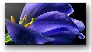 Sony A8G 55 inch 4K UHD Smart TV