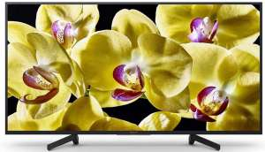 Sony Bravia 55 inches 4K UHD Android LED TV (KD-55X9500G)