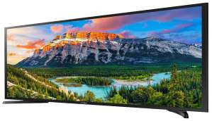 Samsung 43 Inches FHD LED Smart TV (UA43N5370AU)