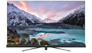 TCL 65 inch 4K Ultra HD Android LED TV 65C6