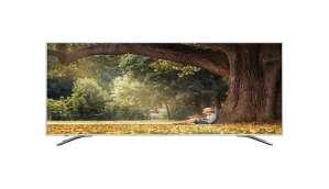 Lloyd 55 Inches 4K Ultra HD LED Smart TV (L55U1X0IV)