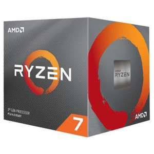 एएमडी Ryzen 7 3800X