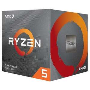 എഎംഡി Ryzen 5 3600X