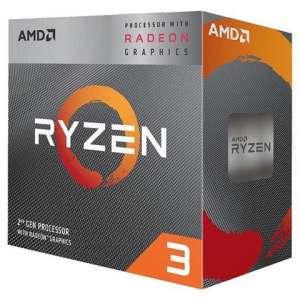 एम्ड Ryzen 3 3200G