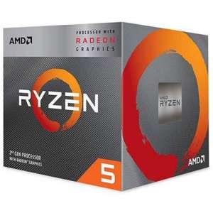 এএমডি Ryzen 5 3400G
