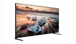 Samsung 65 Inches 8K Smart QLED (Q900R)