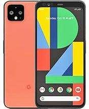 கூகிள் Pixel 4 XL 64GB
