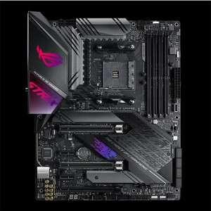 ASUS ROG Strix X570-E गेमिंग Motherboard