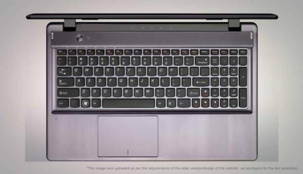 Lenovo Ideapad Z585 59-347937 Price in India, Full Specs - August