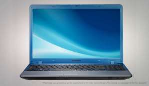 Samsung NP350V5C-S0C