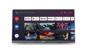 METZ 55 Inch 4K UHD Smart  Android OLED TV (M55S9A)