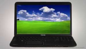 Toshiba  Satellite C850-P5011