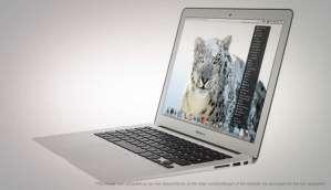 Apple New MacBook Air 11 128GB