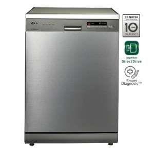 LG D1452CF Dishwasher