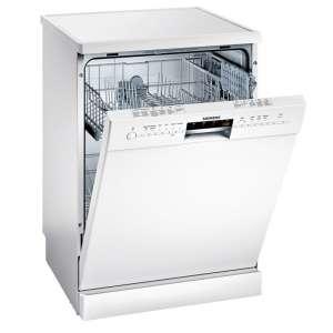 Siemens SN256W01GI Dishwasher