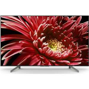 Sony Bravia 55 inches 4K Ultra HD Android LED TV (KD-55X8500G)