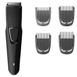 Philips BT1215/15 usb cordless beard trimmer
