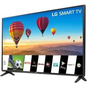 एलजी 32 Inches HD Ready Smart LED टीवी (32LM560BPTC)
