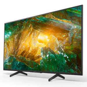 Sony 85 inch 4K ULTRA HD ANDROID SMART TV (KD-85X8000H)