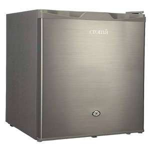 Croma 50 Liters Direct Cool Single Door Mini Refrigerator