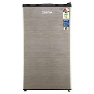 AISEN 100 Liters Mini Refrigerator