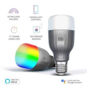 Mi LED 10 Watt Smart Bulb