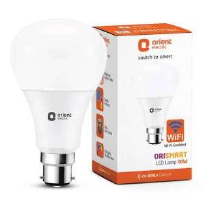 Orient Electric Orismart 10W Smart LED Bulb