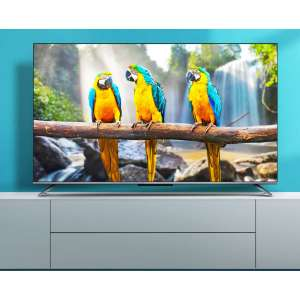 TCL 50 inch 4K HDR Android Smart TV (P715)
