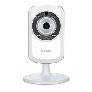 डी-लिंक DCS-933L Security कॅमेरा
